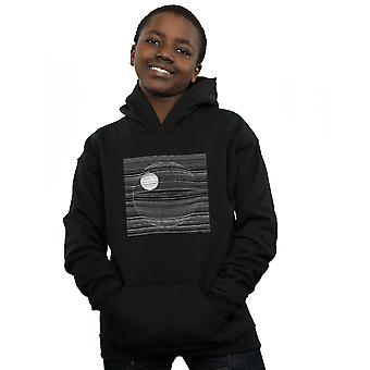 Star Wars Boys Death Star Lines Hoodie