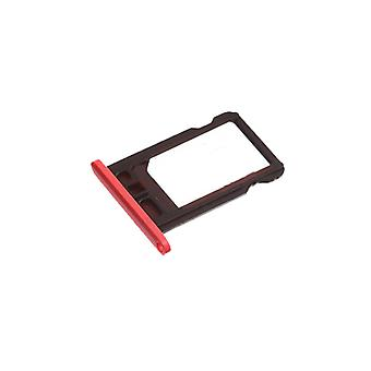 For iPhone 5C - Sim Card skuff - rosa | iParts4u