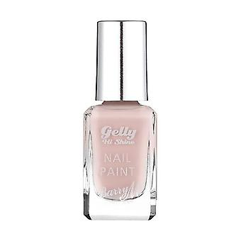 Barry M Barry M Gelly Hi Shine Nail Paint - Pink Lemonade