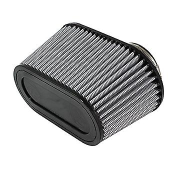 AFE Filters 21-90085 Magnum FLOW Pro DRY S Replacement Air Filter Non-Oiled 3.30 F x (11 x 6) B x (9-1/2 x 4-1/2) T x 6