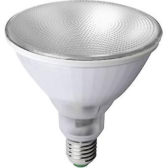 Megaman LED E27 Reflector 15.5 W = 87 W Warm white (Ø x L) 120 mm x 132 mm EEC: A 1 pc(s)