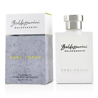 Baldessarini Cool Force Eau De Toilette Spray 50ml/1.7 oz