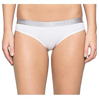 Calvin Klein Radiant Bikini Brief - White