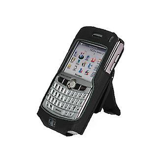 Body Glove - Cellsuit Case for BlackBerry 8800, 8810, 8820, 8830 - Black