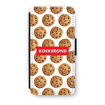 Samsung Galaxy S9 Plus Flip Case - Koekerond