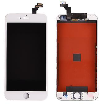 Replacement LCD Screen + Digitizer (Pre-Assembled) for Apple iPhone 6 (White)