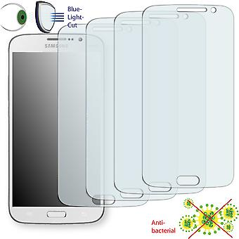Samsung G7109 Galaxy Grand 2 CDMA display protector - Disagu ClearScreen protector