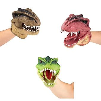 Dino World Hand Puppet