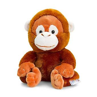 Keel Pippins Orangutan Soft Toy 14cm