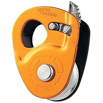 Petzl Unisex Micro Traxion Pulley