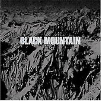 Black Mountain - Black Mountain [CD] USA import