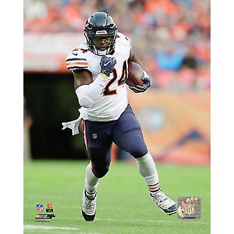 Jordan Howard 2018 Action Photo Print