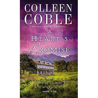 A Heart's Promise by Colleen Coble - 9780718031688 Book