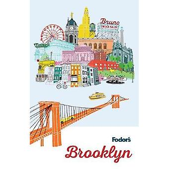 Fodor's Brooklyn by Fodor's Travel Guides - 9781640970304 Book