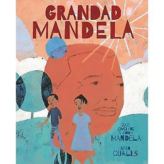 Farfar Mandela farfar Mandela - 9781786031365 bok