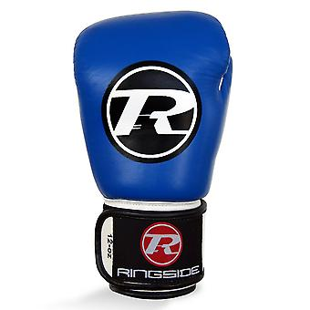 Ringside Club Glove Blue