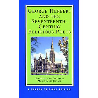 George Herbert and the Seventeenth-Century Religious Poets - Authorita