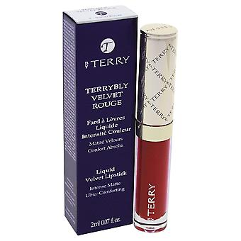 By Terry Terrybly Velvet Rouge Liquid Lipstick 2ml - 5 Baba Boom