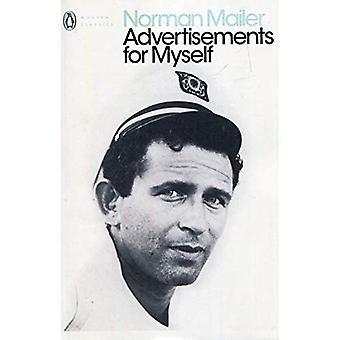 Werbung für mich (Penguin Modern Classics)