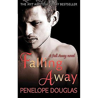 Falling Away (cadere)