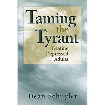 Oswajanie tyran: Leczenie depresji osoby dorosłe (Norton Professional książek)