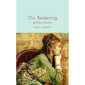The Awakening & Other Stories (Macmillan Collector's Library)