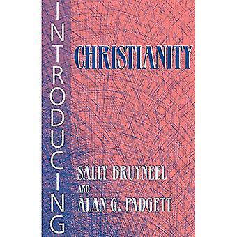 Att införa kristendomen