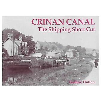 Crinan Canal - frakt genvägen