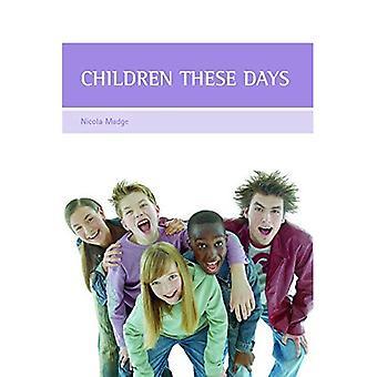 Enfants de nos jours