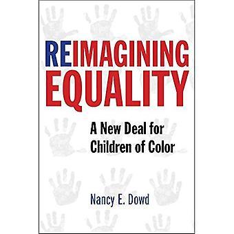 Reimagining tasa-arvo: New Deal Children of väri