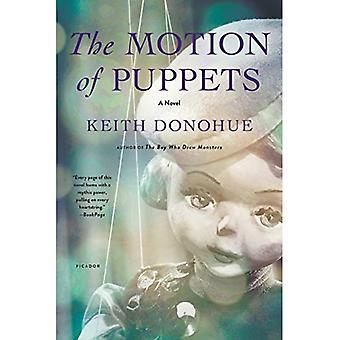 Bevegelse dukkene: en roman