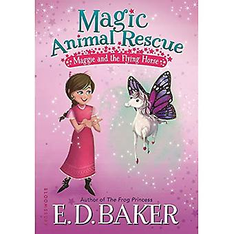 Magic Animal Rescue: Maggie� and the Flying Horse