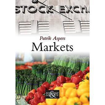 Markeder ved Aspers & Patrik