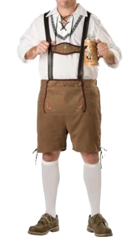 Waooh69 - Traditional Costume Oktoberfest Xera