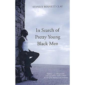 In Search of Pretty Young Black Men by Clay & Stanley Bennett