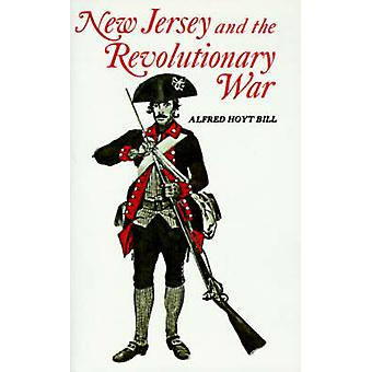 New Jersey and The Revolutionary War by Bill & Alfred