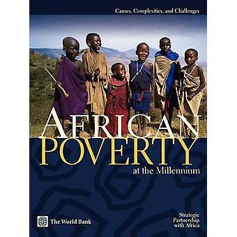 Pobreza africana no milênio causa complexidades e desafios por branco & Howard