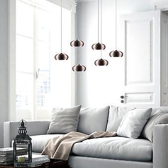 Scala 6-Light LED Mini Pendant