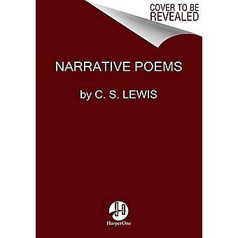 Narrative Poems by C S Lewis - 9780062643681 Book