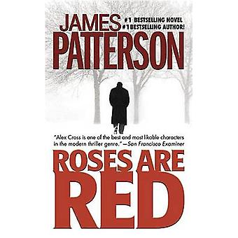Roses Are Red by James Patterson - 9780446605489 Book