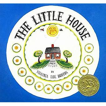 The Little House by Virginia Lee Burton - Virginia Lee Burton - 97807