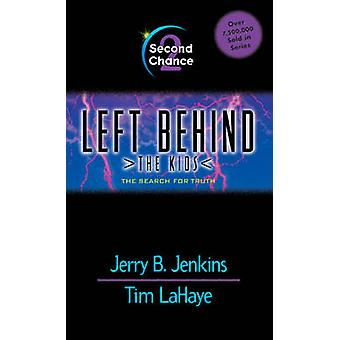 Second Chance by Tim F. LaHaye - Jerry B. Jenkins - 9780842321945 Book