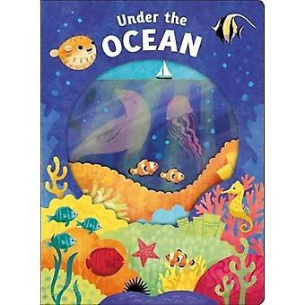 Look Closer Under The Ocean by Roger Priddy - 9781783413782 Book