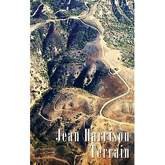 Terrain by Terrain - 9781907090691 Book