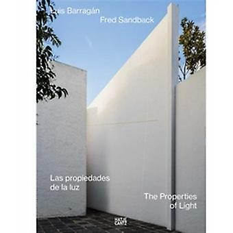 Luis Barragan/Fred Sandback by Fred Sandback - 9783775743822 Book