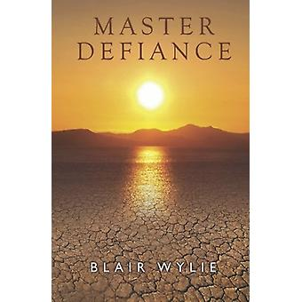 Master Defiance - 9781784653989 Book