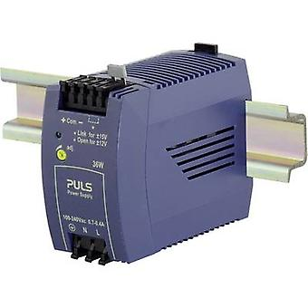 PULS MiniLine ML30.106 Rail mounted PSU (DIN) 2.5 A 36 W 1 x