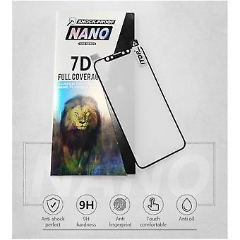 Protecteur d'écran 7D Nano Flex Verre Samsung A60