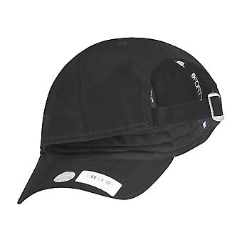 New Era 9Forty Damen Cap - New York Yankees schwarz / weiß