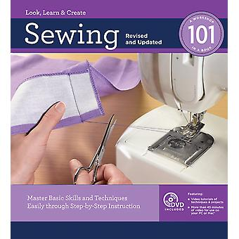 Sewing 101 Revised & Updated Creative Publishing International Quayside Publishing Cpi 35748 Cpi 35748
